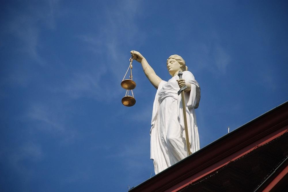 Der ideale Strafverteidiger